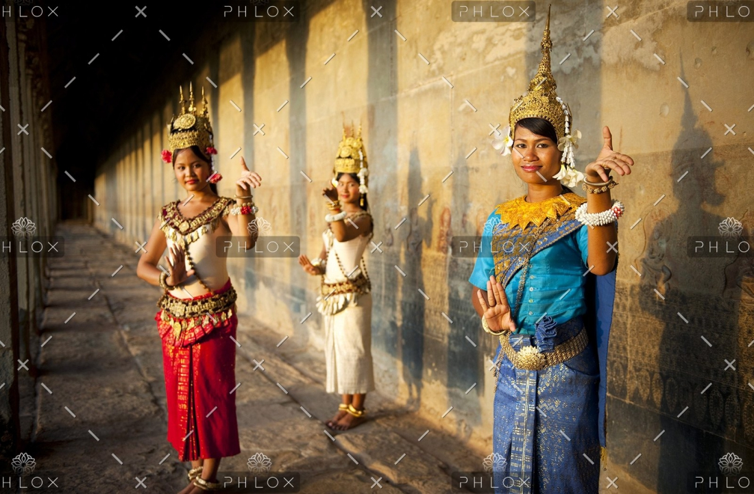 Culture and Tradition of Cambodia
